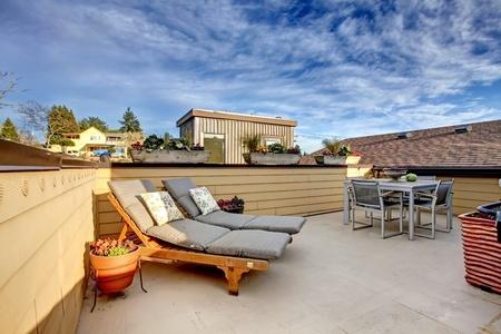 Toiture terrasse prix isolation devis ce qu 39 il faut for Combien coute un nettoyage de toiture
