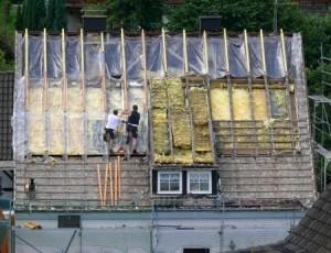 prix isolation toiture tout sur le cout d 39 isolation toiture et devis. Black Bedroom Furniture Sets. Home Design Ideas