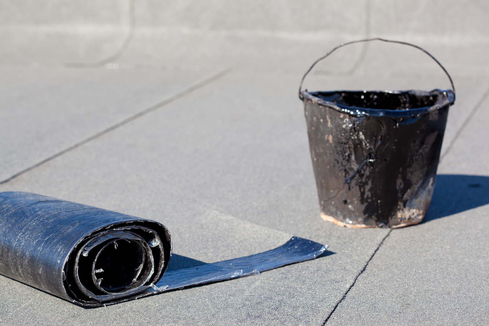 Prix rouleau bitume pour toiture
