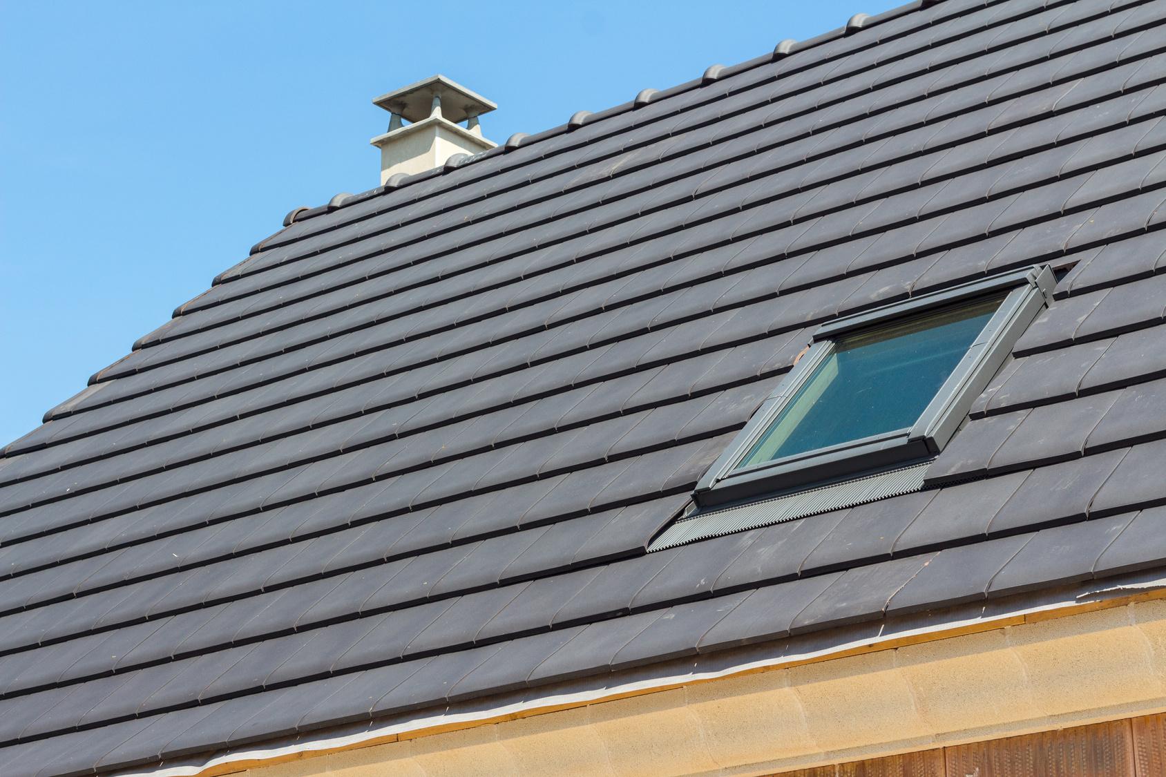 tous les conseils pour choisir son ardoise de toiture. Black Bedroom Furniture Sets. Home Design Ideas