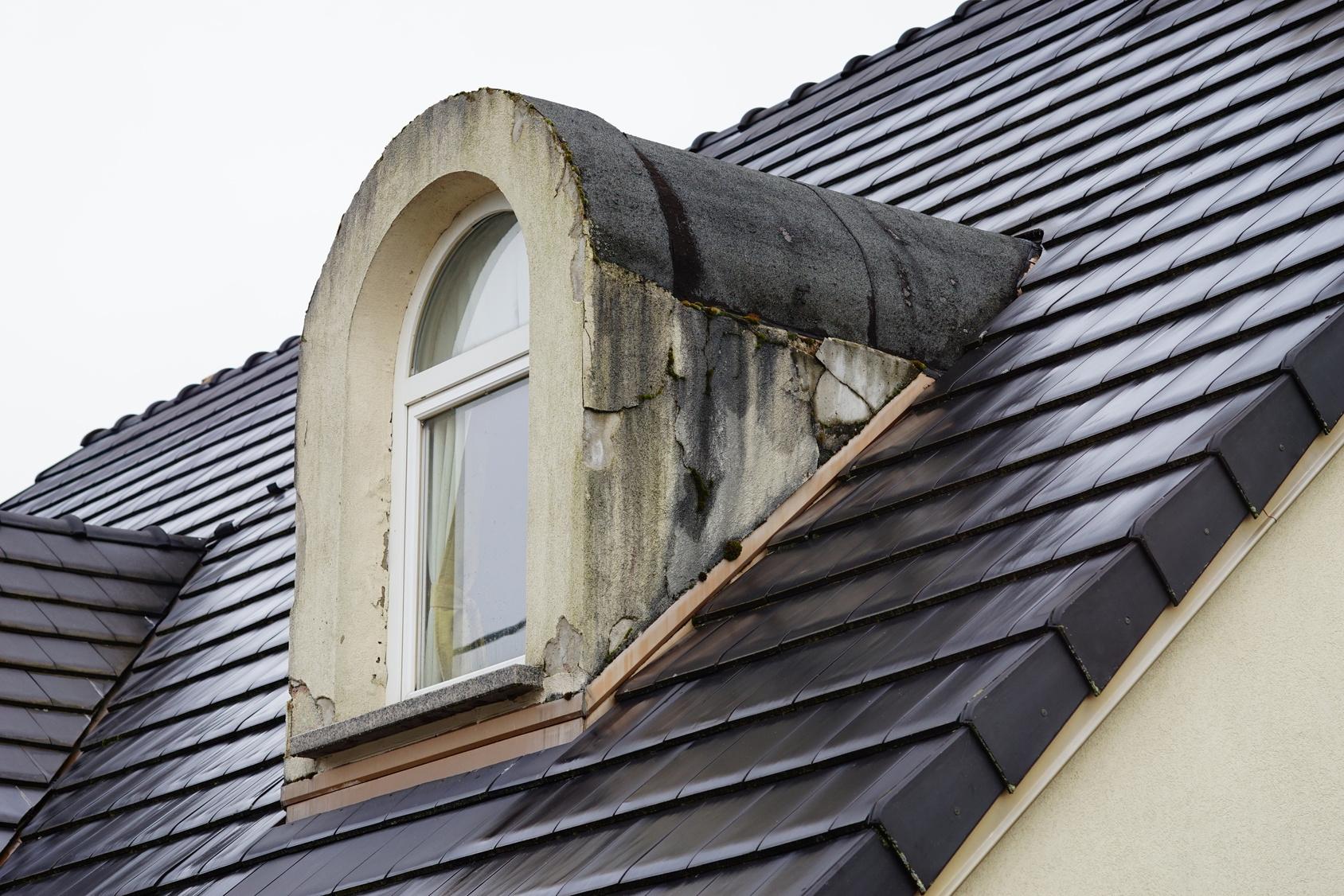 comment emp234cher les infiltrations dans une toiture