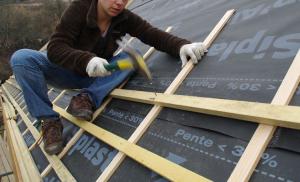 Prix d'une couverture de toiture