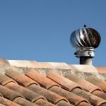 ventilation pour toiture