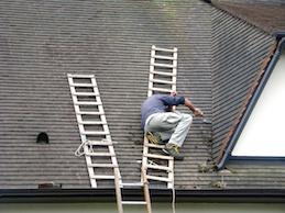 Comprendre le droit d chelle pour ses travaux - Servitude de tour d echelle ...