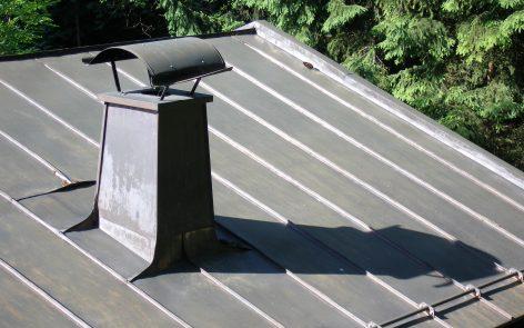 toit maison
