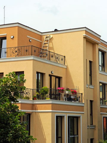 étanchéité de toiture : prix au m2
