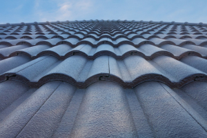 Installation d'une toiture neuve