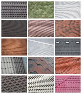 Choisir une couverture de toiture