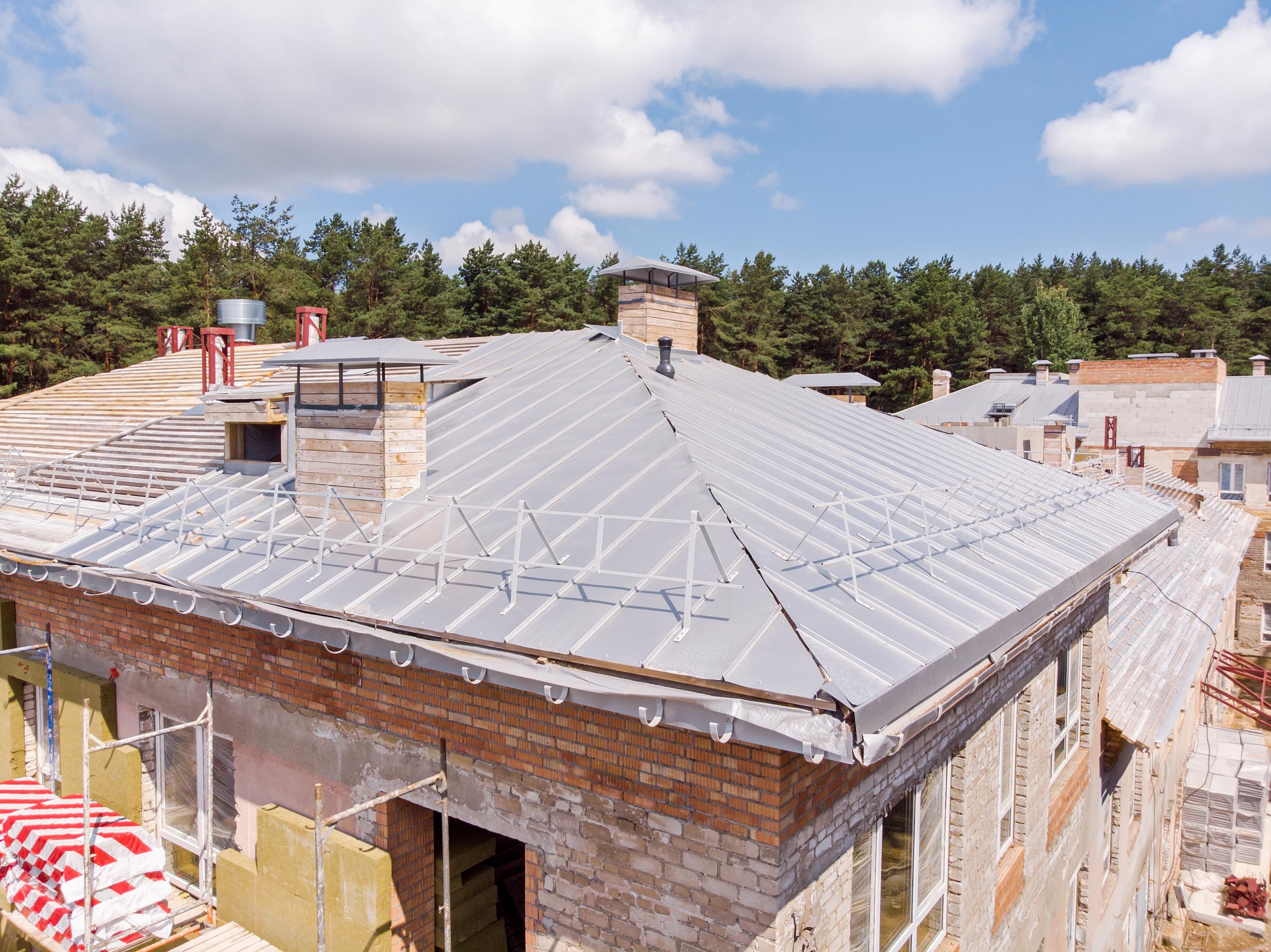 écran sous toiture - conseils et devis en rénovation de toiture